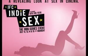 I.Sat estrena Indie Sex