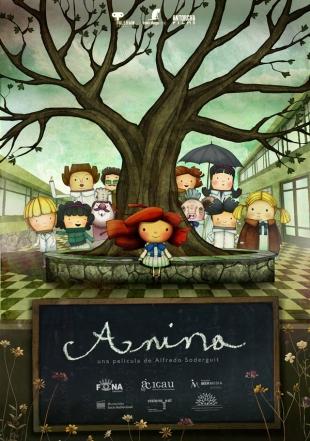AninA, de Alfredo Sodergut