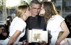 Vida de Cannes IX: Qué azul era mi valle…