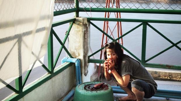 Mekong Hotel, de Apichtapong Weeresethakul