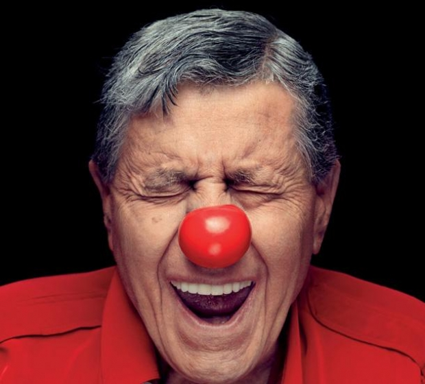 Method to the Madness of Jerry Lewis, de Gregg Barson