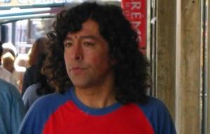 ASUNTOS INTERNOS: ¡Jimmy Page seducido y abandonado por pulposa rockera argentina!