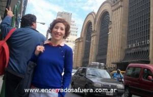 CANCIÓN DE AMOR MODERNO: Entrevista a Marie Losier