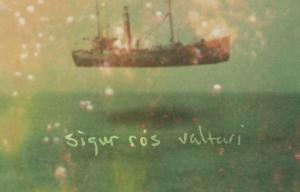 Valtari Film Experiment de Sigur Ros llega a Buenos Aires