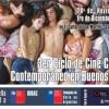 3er Ciclo de Cine Chileno Contemporáneo en Buenos Aires