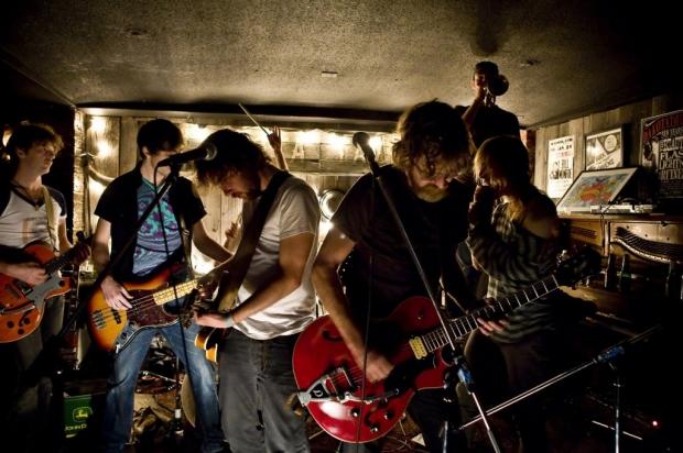 Primavera Sound 2010. Día 1: jueves 27