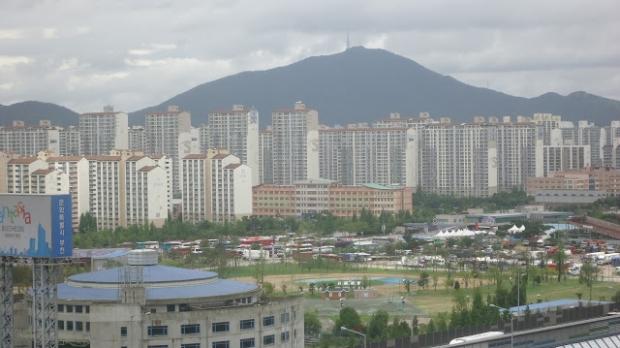 Postales coreanas III