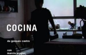 Cocina, de Gonzalo Castro