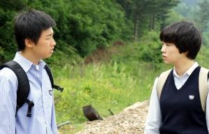 Corea en Mar del Plata: Romance Joe de Lee Kwang – Kuk