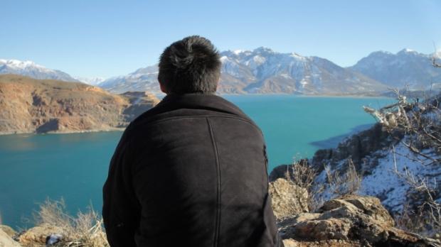 Corea en Mar del Plata: HANAAN de Ruslan Pak