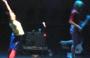 Montreal Electronic Groove – Fin de fiesta