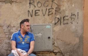 Hoy Morrissey cumple 50 años
