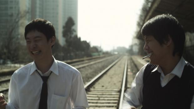 Corea en Mar del Plata: BLEAK NIGHT de Yoon Sung Hyun