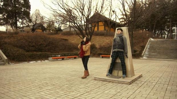 Corea en Mar del Plata: Super Virgin de Back Seung Kee
