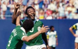 Once in a Lifetime: The Extraordinaire Story of the New York Cosmos, de Paul Crowder y John Dower