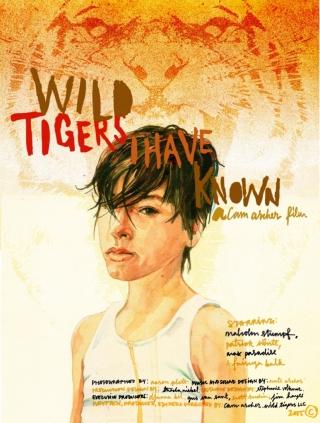 Wild Tigers I Have Known, de Cam Archer