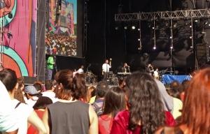Lollapalooza Argentina 2014