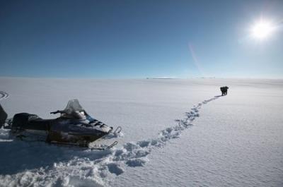 The Last Winter, de Larry Fessenden