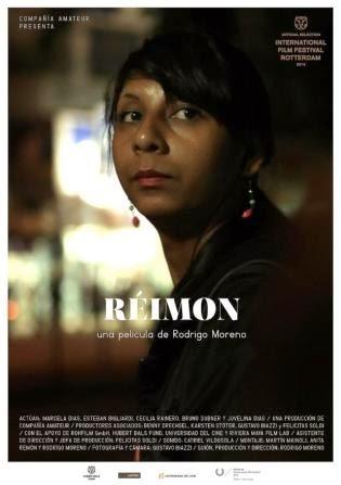 Réimon, de Rodrigo Moreno