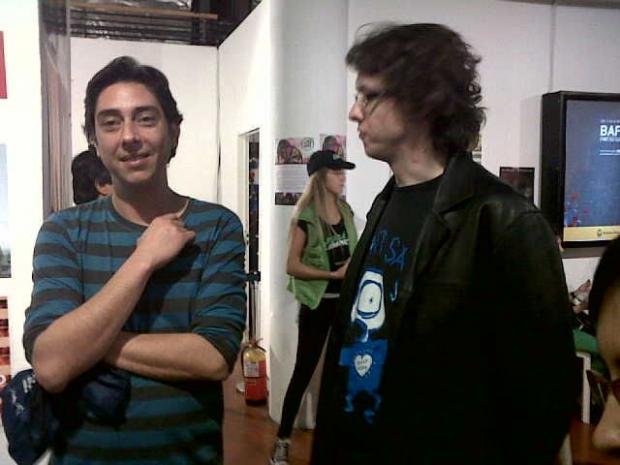 Cocodrilos melancólicos – Diálogo con Miguel Gomes