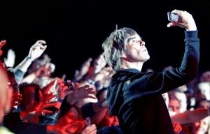 The Stone Roses, gratis y al aire libre en el Bafici