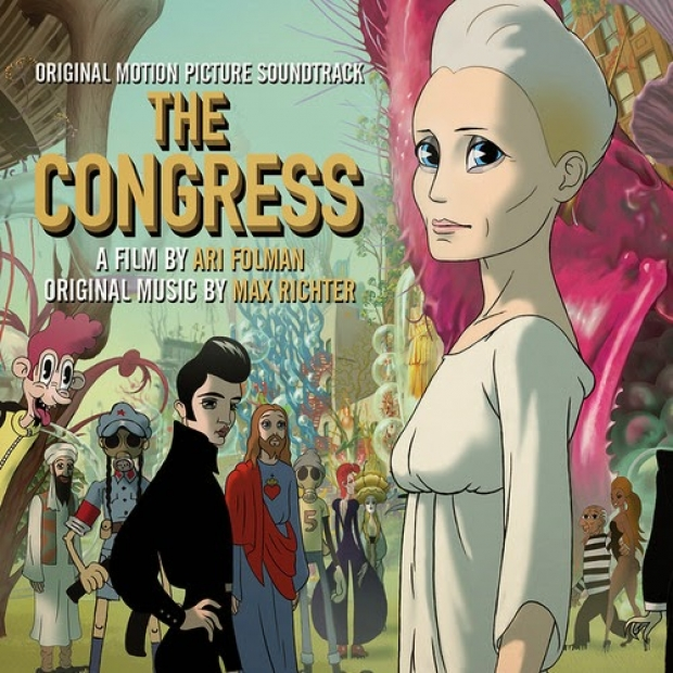 The Congress, de Ari Folman