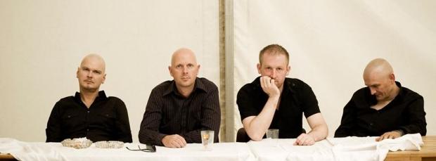 Bohren & der Club of Gore – Piano Nights