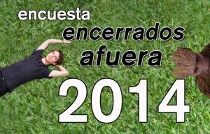 Encuesta de fin de año de Encerrados Afuera – Lo mejor y lo peor de 2014
