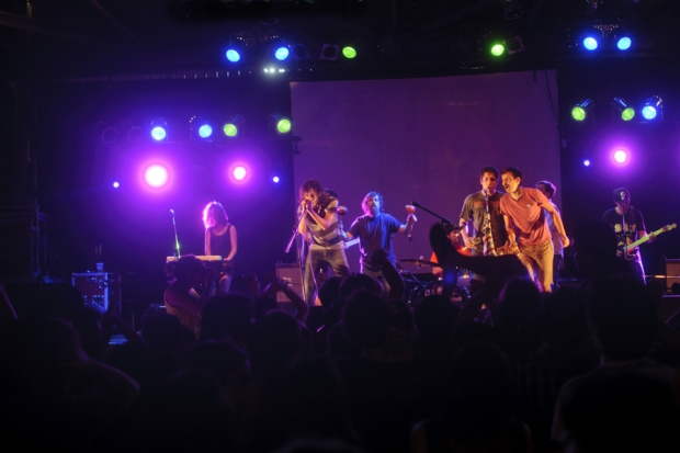 Festi Laptra 2014