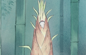 Bafici 2015: The Tale of the Princess Kaguya gratis en Parque Centenario
