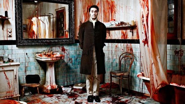 Casa Vampiro (What We Do in the Shadows), de Taika Waititi y Jemaine Clement