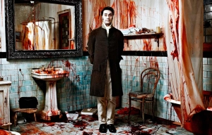 Casa Vampiro (What We Do in the Shadows), de Taika Waititi y Jemaine Clement