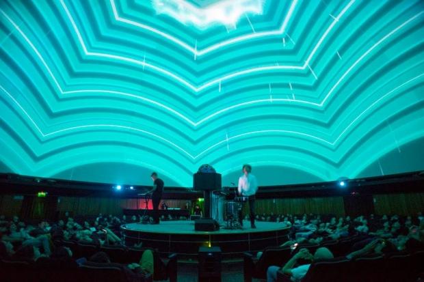 Bafici 2015: Entre Ríos en el Planetario