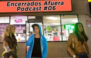 Podcast Encerrados Afuera #06: Tangerine, Master of None, Star Wars, The Muppets en la tele