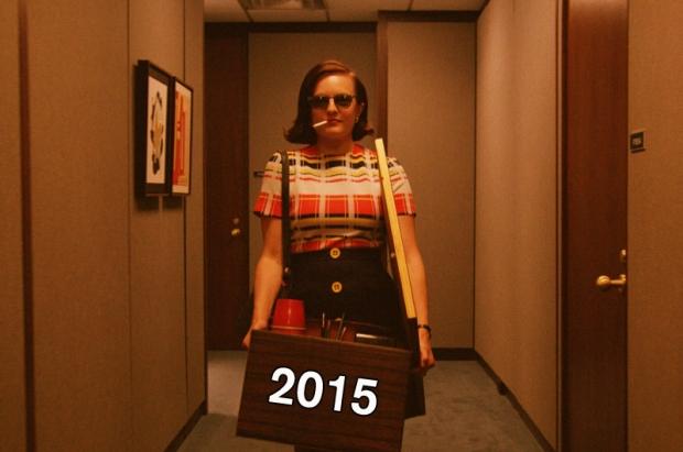 Encuesta de fin de año de Encerrados Afuera – Lo mejor y lo peor de 2015