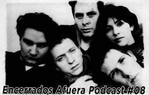 Podcast Encerrados Afuera #08: entrevista a Suárez