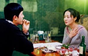 Filosofía pelada: A tale of cinema, de Hong San-Soo
