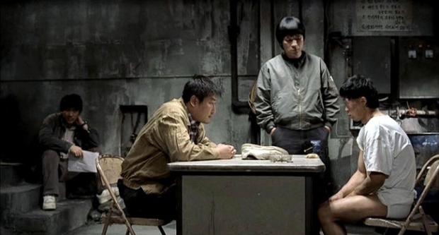 Memories of murder – Bong Joon-ho