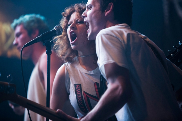 Green Room, de Jeremy Saulnier