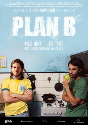 Plan B, de Marco Berger
