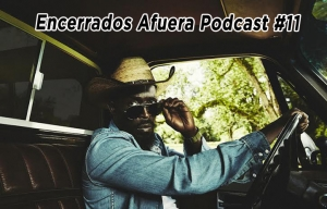 Podcast Encerrados Afuera #11: Prince, Woods, Hap & Leonard, Twisted Sisters, Britta Phillips