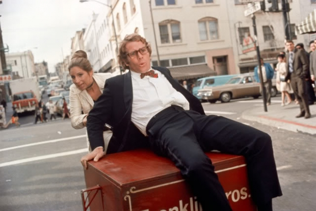What's up, Doc?, de Peter Bogdanovich