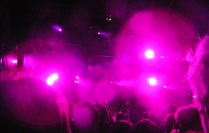 Festival BUE 2006: Daft Punk, Yeah Yeah Yeahs, TV on the Radio, Brian Storming, Los Alamos, Amparanoia y muchos muchos más.