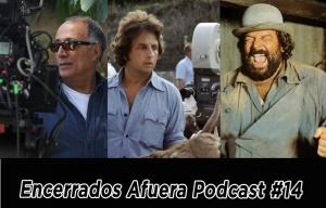 Podcast Encerrados Afuera #14: Adiós Kiarostami, Cimino, Bud Spencer