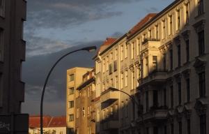 La trilogía de Berlín