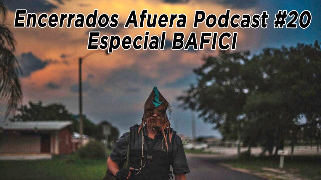 Podcast Encerrados Afuera #20: Guía para pasarla bomba en el Bafici 2017