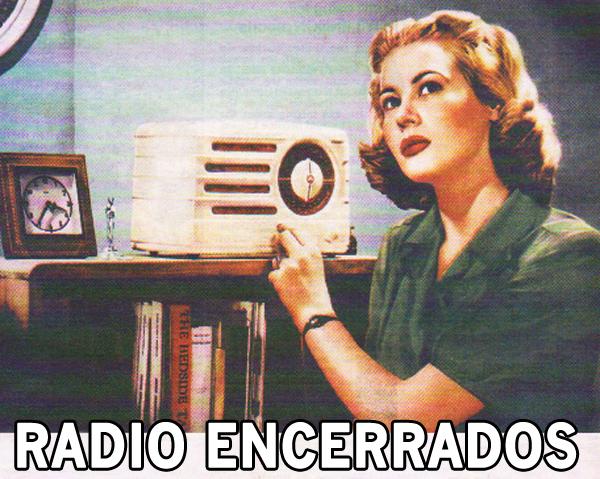 Radio Encerrados #14