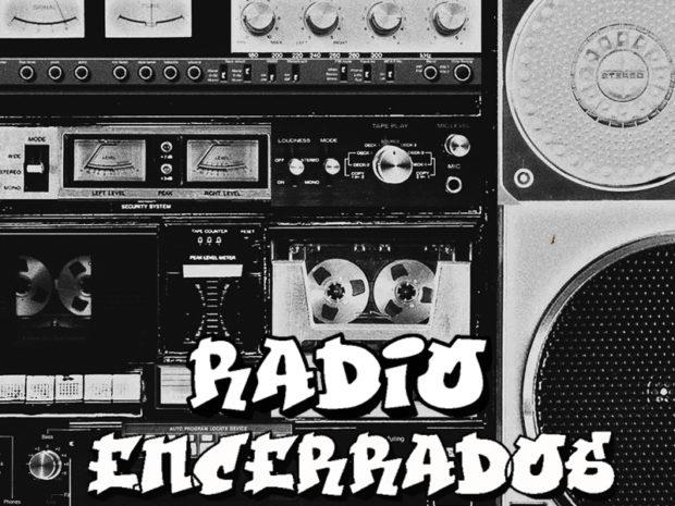 Radio Encerrados #17 - Especial hip hop