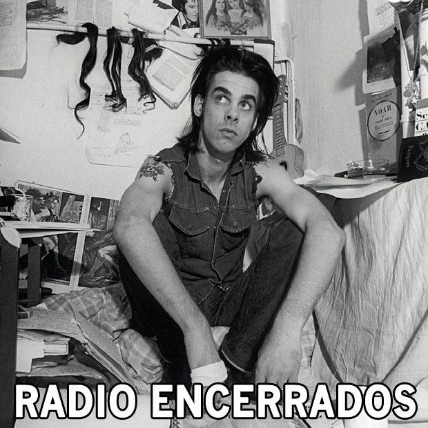 Radio Encerrados 20: Universo Cave