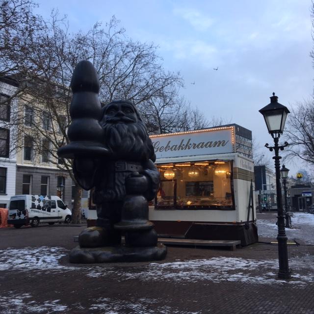 Diario de invierno: Rotterdam